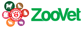 ZOOVET Novo Logotipo